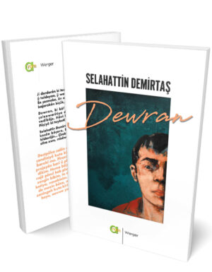 Selahattin Demirtaş – DEWRAN