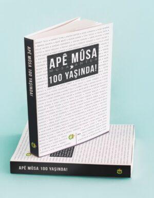 Apê Mûsa- Musa Anter 100 YAŞINDA