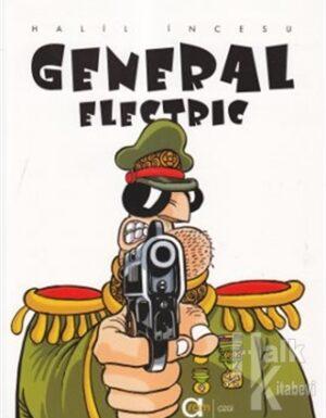 Halil İncesu – General Electric