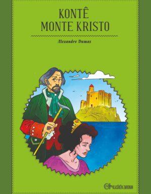 Alexandre Dumas – Kontê Monte Kristo