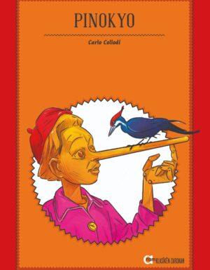 Carlo Collodi – Pinokyo